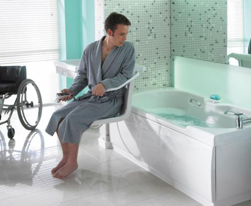 Ausili e sicurezza per il bagno salute cura della persona