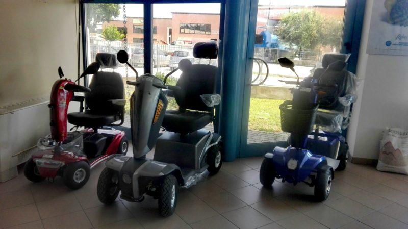 Scooter Jolly Casa International